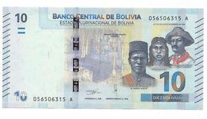 Bolivia-10-bolivianos-2018-FDS-UNC-rif-4285