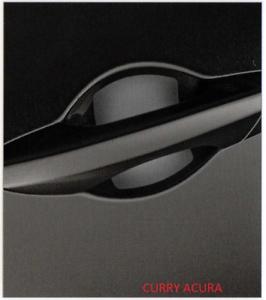 Genuine OEM Acura 2019-2020 RDX Door Handle Film 08P48-TJB-200A