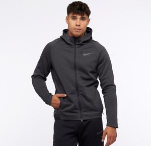 Détails sur Nike Therma homme veste taille L 932036 060 RRP £ 150 afficher le titre d'origine