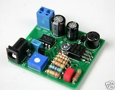 High Voltage DC Power Supply - Great for Nixie, Magic Eye tube USA Made