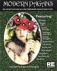 Modern Pagans: An Investigation of Contemporary Pagan Practices by V. Vale, John Sulak (Paperback, 2001)