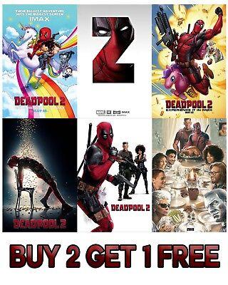 A4 A3 A2 A1 A0| Venom Marvel Movie Poster Print T447