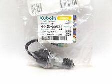 Genuine Kubota Safety Switch Assembly For B Series Tractor - H664055800  (BA)