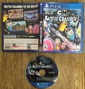 Battle-Crashers-Ps4-Sony-PlayStation-4