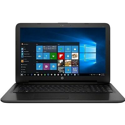 "HP 250 G4 15.6"" LAPTOP, INTEL CORE i3-5005U 2.0 GHz,8GB,1TB ,HDMI,DVDRW,VGA,W-10"