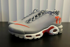 Plus 5 Rouge Mercurial 7 Gris Tn Taille Homme Nike Max Air 001 Wolf Aq1088 191885715896 xPzqXWgEw