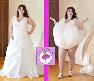 Bridal-Buddy-Autorise-UK-Vendeur-en-ligne-Seulement-29-99-plus-libre-p-amp-p-Av-haut