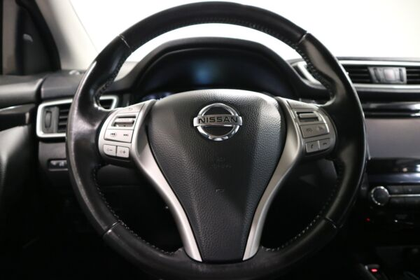 Nissan Qashqai 1,2 Dig-T 115 Tekna - billede 3