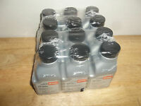 Stihl 12 Pack Synthetic Oil Mix 50:1 Hp Ultra 2-cycle 1 Bottle 2.6 Oz 1 Gallon