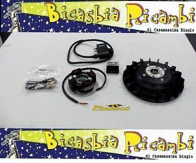 3165 ACCENSIONE ELETTRONICA PINASCO FLYTECH 1,4 KG VESPA 125 PX T5