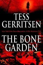 The Bone Garden by Tess Gerritsen (2007, Hardcover)