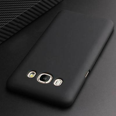 Luxury Ultra-Thin Slim Silicone Soft TPU Case Cover For Samsung Galaxy S8 A3 A5