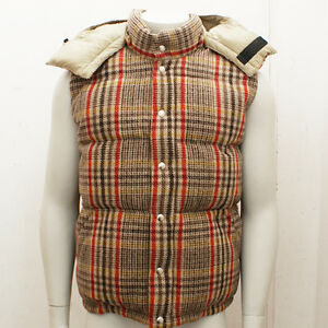 NEW BBC Bee Line Crescent Down Works Check Quilted Jacket GENUINE RRP £700 BNWT