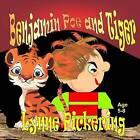 Benjamin Poe and Tiger: Coconut Island by Lynne Pickering (Paperback / softback, 2016)