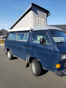Volkswagen Westfalia 1987 for Sale