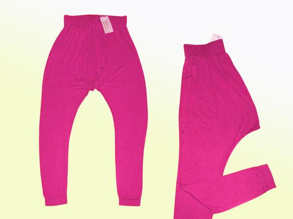 Damenhose Yoga Hose Sporthose Haremshose Pumphose Freizeithose Gr. S- M v.AMISU