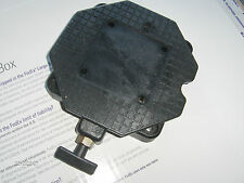 Cannon Low Profile Swivel Base Downrigger Mount 2207003 USED