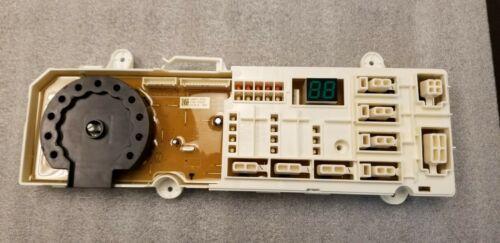 DC92-01624B New Samsung Washer Display Control Board and Main Board DC92-01625Y