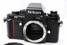 **Near MINT** [S/No.19xxxxx] Nikon F3 HP 35mm SLR Film Camera Body From Japan