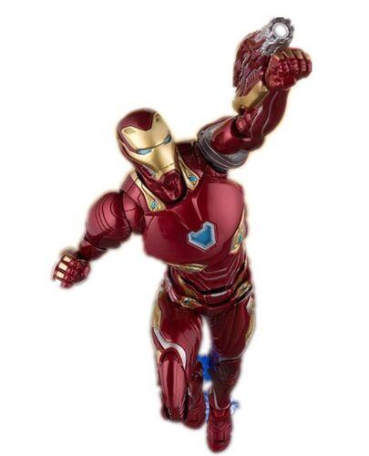 S.H.Figuarts SHF Marvel Avengers Infinity War Iron Man Mk50 Action Figure MARK50