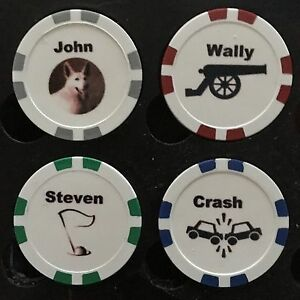 CUSTOM-POKER-CHIP-GOLF-BALL-MARKER-ADD-FREE-PICTURE-TEXT-or-LOGO