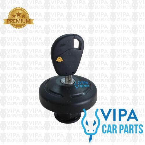 Petrol Diesel Locking Fuel Cap 2002 to 2009 Peugeot Partner MPV