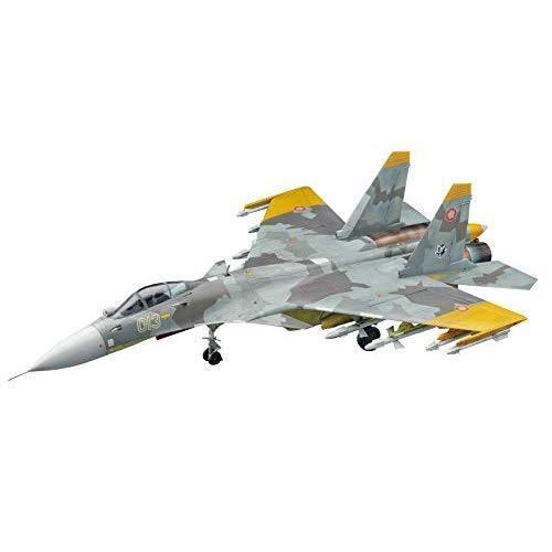 Hasegawa 52112 1 72 Su-33 Fiancheggiatore D Ace Combat Giallo Limitato