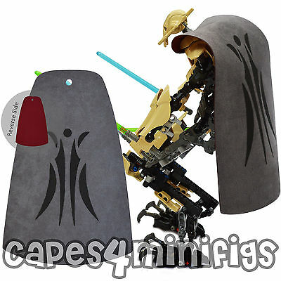 STAR Wars Il Clone Wars TRU esclusivo OLOGRAFICA Generale Grievous Truppa di costruire