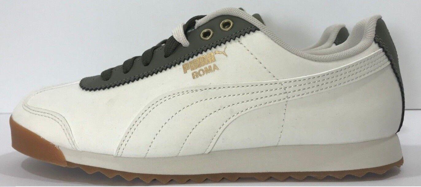 Puma Roma Denim S 03) Puma Negro-Sombra Oscura (362845 03) S 00fbd6
