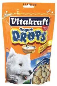 VitaKraft-Yogurt-Drops-for-Dogs-8-8-Ounces-Per-Pack