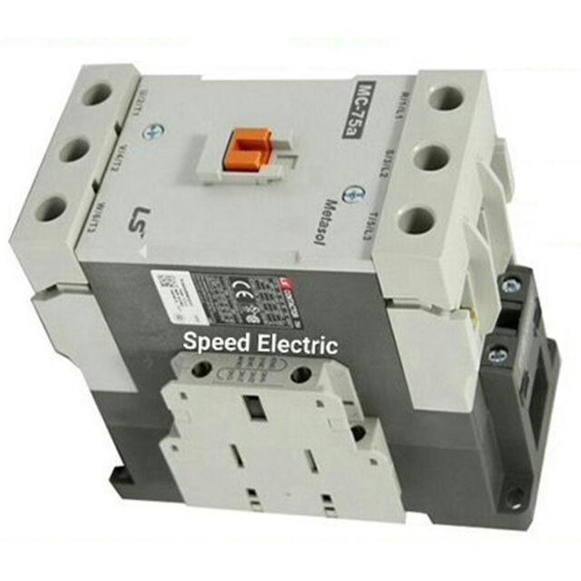 Ls Electric Metasol Mc