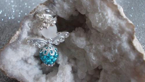 Bastelsets Engel Schutzengel Anhänger Starlight Gastgeschenk Hochzeit Taufe DIY