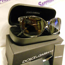 D & G Black Original Sunglasses DG4171P 56-16-140 BRAND NEW! Fast Shipping!