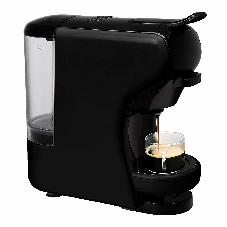 IKOHS Máquina de Café Espresso Italiano Cafetera Multi Cápsulas Nespresso 3 en...
