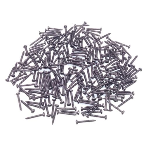 Details about  /1000pcs M1.7 x 12mm Phillips Rounded Head Small Self Tapping Screws