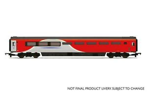 HORNBY-R4932-LNER-Mk3-Trailer-Buffet-TRFB-40748-Era-11