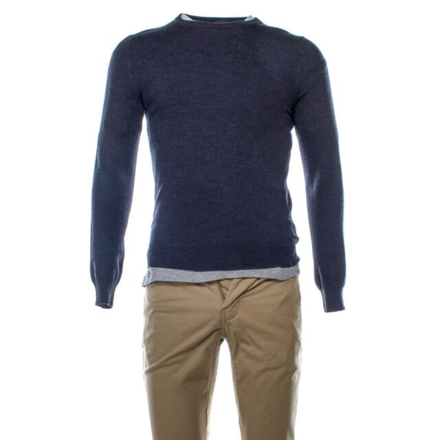 House of Cards Doug Stamper Michael Kelly Screen Worn Sweater Shirt Pants Ep608