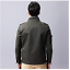 Mens-Jacket-Aviator-Jacket-Transition-Jacket-Bomber-Jacket-Military-Pilot-Jeans thumbnail 7
