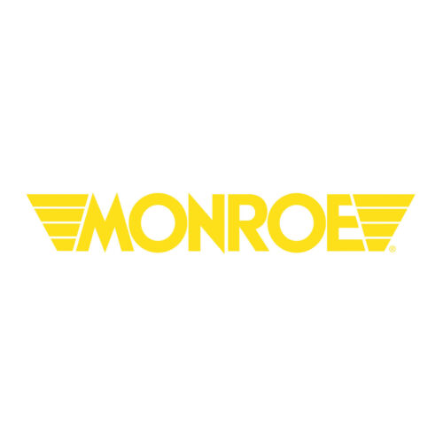 Single Genuine Monroe Original Rear Shock Absorber R1568