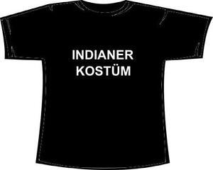 Indianerkostuem-Indianer-Damen-Girlie-Fun-Shirt-Kostuem-Fasching-Karneval-Fasnet