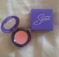 Mac Selena Fotos Y Recuerdos Eyeshadow Limited Edition Sold Out