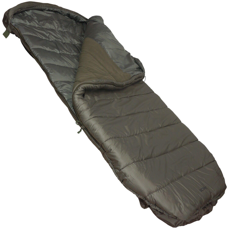 NEW Sonik SK-TEK Compact Sleeping Bag SKTSB040