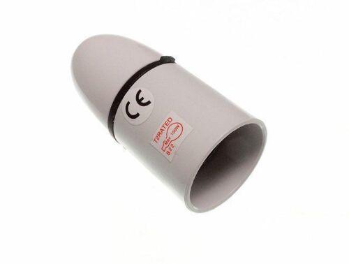 * Cordon Poignée Lampe Support baïonnette Cap Pendentif T2 résistant à la chaleur 13 mm x 1