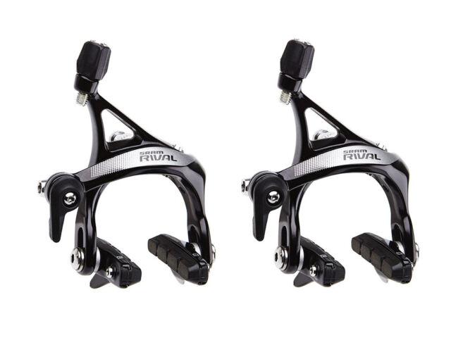 Sram Rival 22 - Road Bike Dual Pivot Brake Calipers