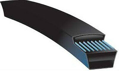 Made With ARAMID Drive V-Belt for Woods Rear Mount Mower 33652 RM372 RM372H3040
