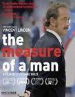 Measure of a Man - Blu-ray Region 1