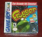 Frogger (Nintendo Game Boy Color, 1998)