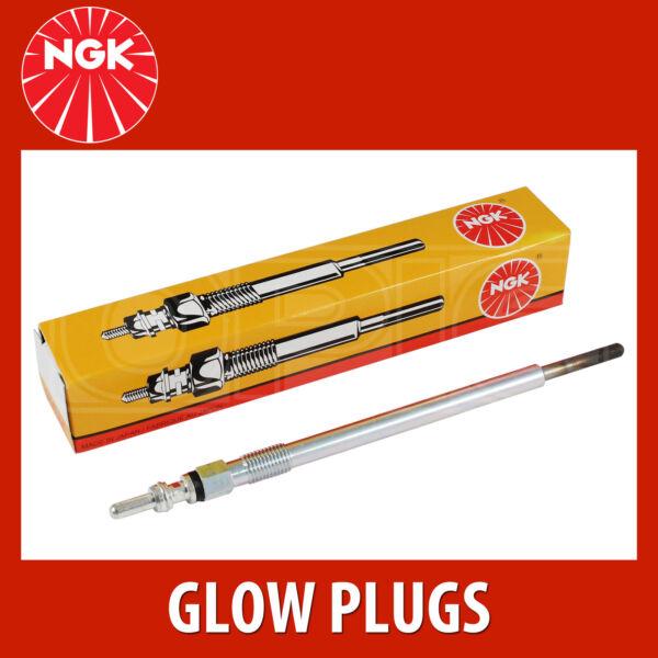 Actief Ngk Glow Plug - Cz163 (96543) Quick Glow Ceramic - 4 Plugs