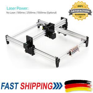 5500mw-Laser-Graviermaschine-Gravurmaschine-DIY-CNC-Engraving-Drucker-Cutter-DE