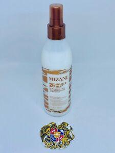MIZANI 25 MIRACLE MILK 8.5OZ